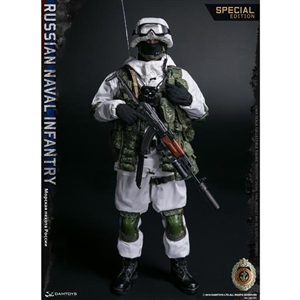 DamToys Russian Naval Infantry Special Edition (78070S)
