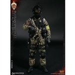 DamToys Russian Spetsnaz FSB Alpha Group St.Petersburg (DAM-78071)