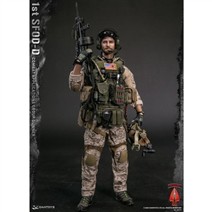 DamToys 1st SFOD-D Combat Applications Group GUNNER (78074)
