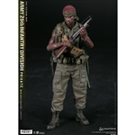 DamToys 1/12th ARMY 25th Infantry Division Private w/Grenade Launcher (DAM-PES011)
