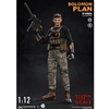 DamToys 1/12th Solomon In Plan (DAM-SIP001)