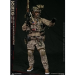 DamToys NSWDG Naval Special Warfare Development Group AOR1 Ver (78065)