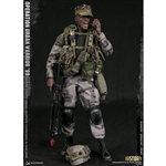 DamToys Operation Urban Warrior 99  Marine Corps Sergeant Crews (78080)