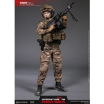DamToys Operations Brigade Gunner Tong Li (DAM-DMS015)