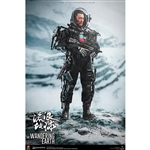 DamToys The Wandering Earth CN171-11 Rescue Unit Captain Wang Lei (DAM-DMS034)