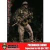 DamToys Operation Red Wings NAVY SEALS SDV TEAM 1 Corpsman (DAM-78084)