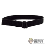 Belt: DAM BDU Black