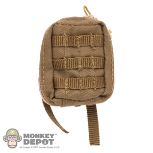 Pouch: DAM Toys General Purpose MOLLE