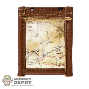 Pouch: DamToys German M35 Map Case