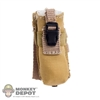 Pouch: DamToys MLCS MBITR Radio Pouch