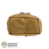 Pouch: DamToys MLCS General Purpose Pouch