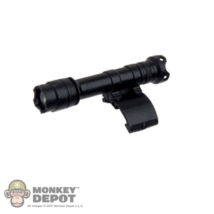Flashlight: DamToys Scout Light w/Low Profile Mount