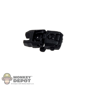 Sight: DamToys MBUS Back Up Sight Front