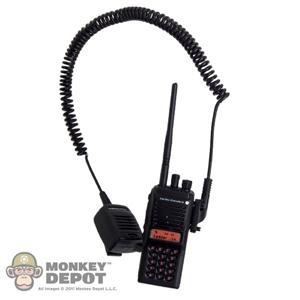 Monkey Depot - Radio: DamToys VX Radio