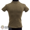 Shirt: DamToys OD Green T Shirt