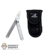Tool: DamToys Multi Tool w/Black Gerber Pouch
