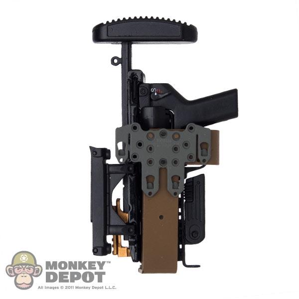 Rifle: DamToys M320 Grenade Launcher W/Rail