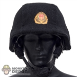 Helmet: DamToys Ballistic Helmet w/Cloth Cover