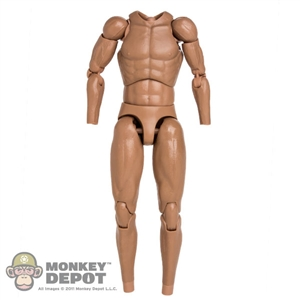 Figure: DamToys Action Body