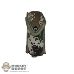 Ammo: DamToys Rifle Mag Pouch In Digital Camo