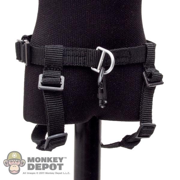 Belt: DamToys Tactical Rappelling Harness