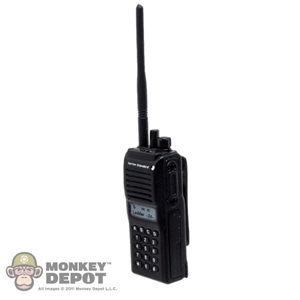Radio: DamToys VX Radio