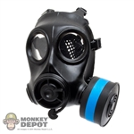 Mask: DamToys FM12 Gas Mask