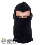 Mask: DamToys Black Balaclava