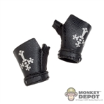 Gloves: DamToys Female Leather Hand Covers