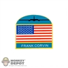 Insignia: DamToys Frank Corvin Patch