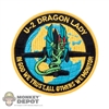 Insignia: DamToys U-2 Dragon Lady 1:1 Scale Patch