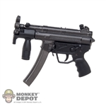 Rifle: DamToys MP5K Submachine Gun