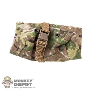 Pouch: DamToys Fight Light Roll-Up Dump Bag