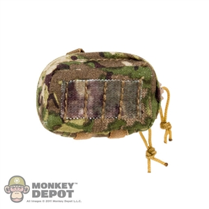 Pouch: DamToys Fight Light Admin Pouch