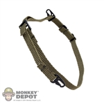 Sling: DamToys Green MP5 Sling