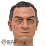 Head: DamToys Tommy Lee Jones