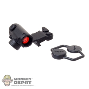 Sight: DamToys T1 Reddot Sight w/Cover
