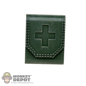 Pouch: DamToys Molded First Aid Pouch
