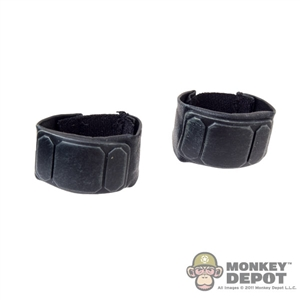 Pads: DamToys Black Female Knee Pads