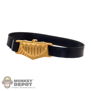 Belt: DamToys Female Belt w/Eagle Buckle