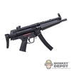 Rifle: DamToys MP5
