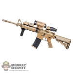 Rifle: DamToys AR-15 Rifle