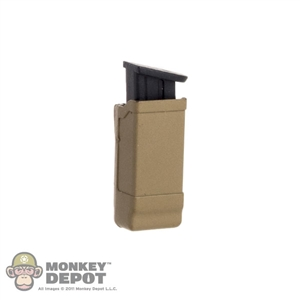 Holster: DamToys CQC Single Stack Pistol Mag Holster w/Mag
