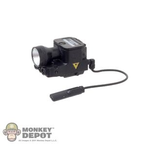 Sight: DamToys LLM01 Laser Light Module