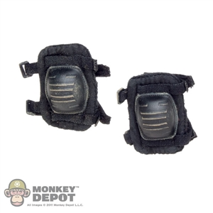 Pads: DamToys Elbow Pads