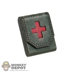 Pouch: DamToys Molded Medical Aid Bag (Plastic)