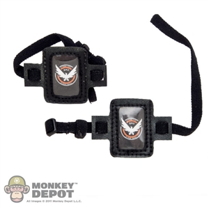 Tool: DamToys Arm Pouch Sleeve Set