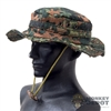 Hat: DamToys Jungle Boonie (Flecktarn)