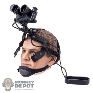 Gear: DamToys Lucie NVG w/Headgear