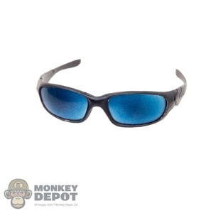 Monkey Depot - Glasses: Very Cool Female Tinted Oakley